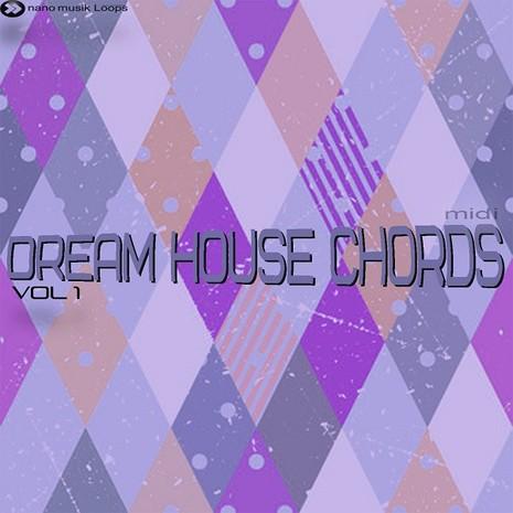 Dream House Chords