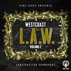 West Coast L.A.W. Vol 2