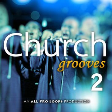 Church Grooves 2