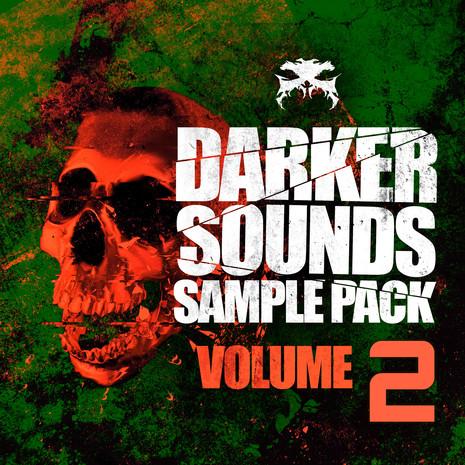 Darker Sounds Sample Pack Vol 2