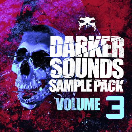 Darker Sounds Sample Pack Vol 3