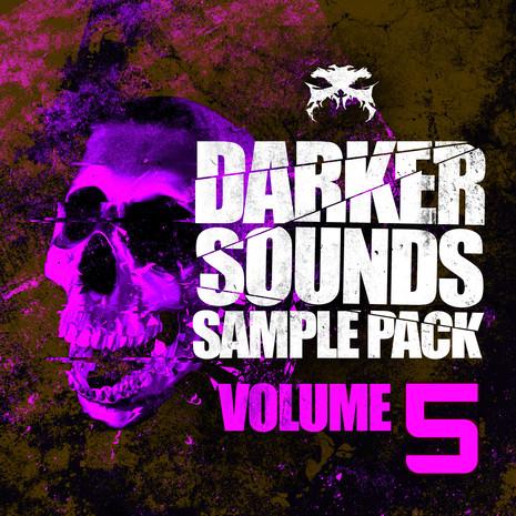 Darker Sounds Sample Pack Vol 5