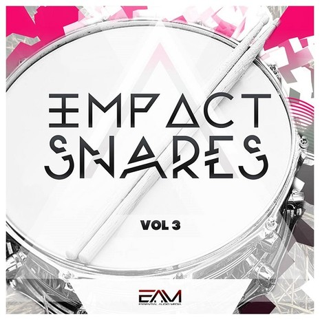 Impact Snares Vol 3