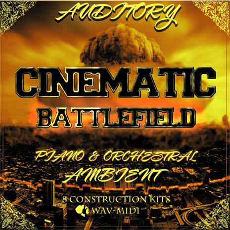 Cinematic & Battlefield Scores