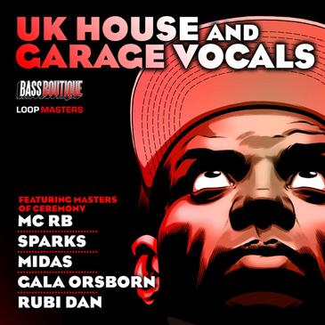 UK & Garage Vocals