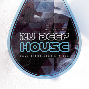 Nu Deep House Ableton Instruments