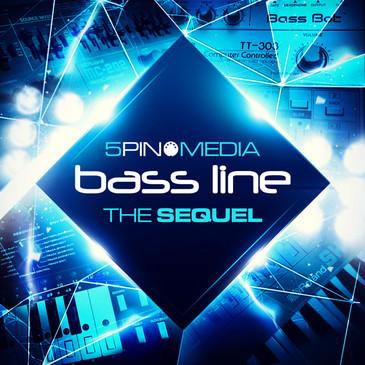 Bass Line: The Sequel