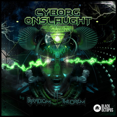 Paradigm Theorem: Cyborg Onslaught