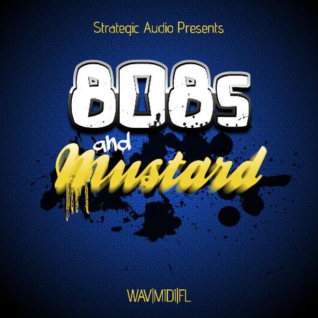 808s & Mustard