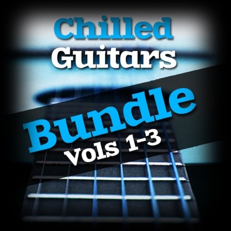Chilled Guitars Bundle (Vols 1-3)