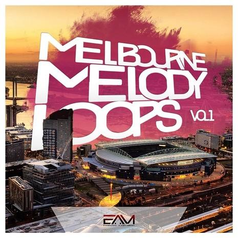 Melbourne Melody Loops Vol 1