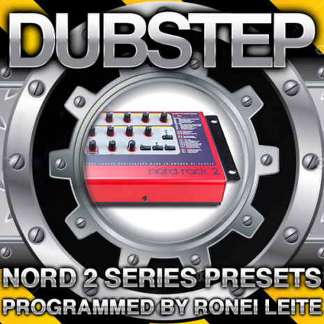 Dubstep Presets For Nord Lead 2