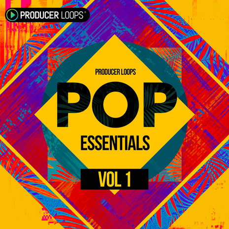 Pop Essentials Vol 1