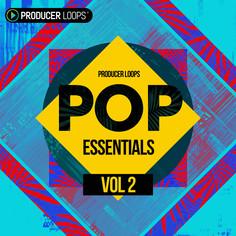 Pop Essentials Vol 2