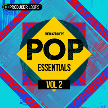 Pop Essentials Vol 2