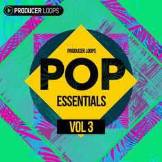 Pop Essentials Vol 3