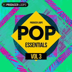 Pop Essentials Vol 3