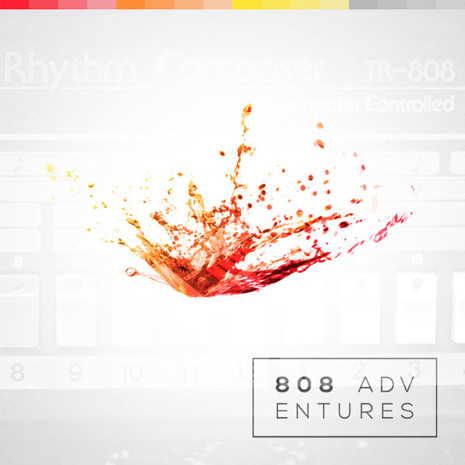 808 Adventures