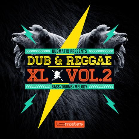 Dub & Reggae XL 2