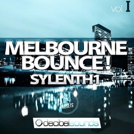 Melbourne Bounce Sylenth1 Vol 1