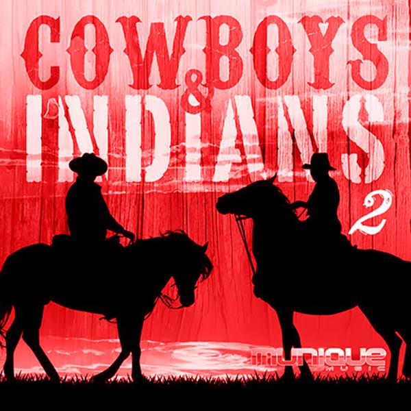 Cowboys & Indians 2