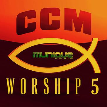 CCM Worship 5
