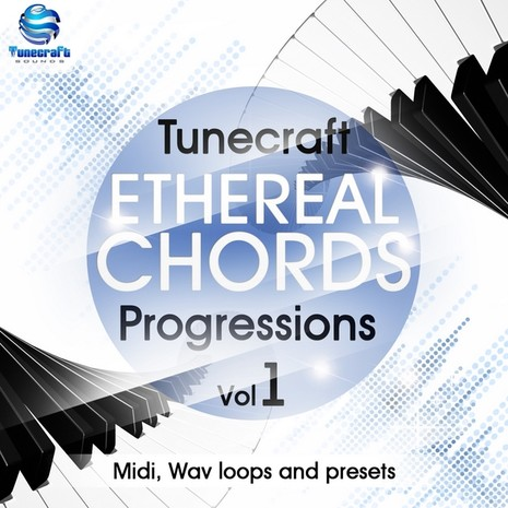 Ethereal Chord Progressions Vol 1