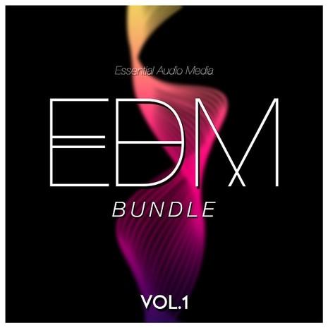 Essential EDM Bundle Vol 1