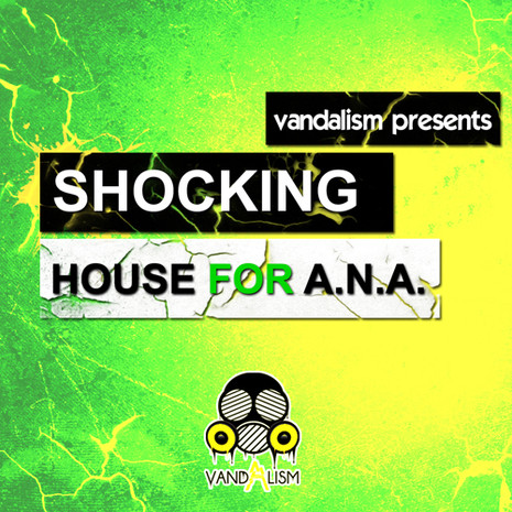 Shocking House For A.N.A.
