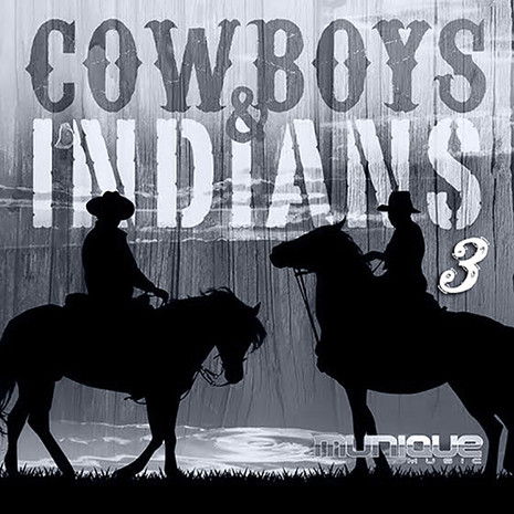 Cowboys & Indians 3