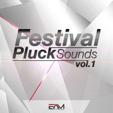Festival Pluck Sounds Vol 1