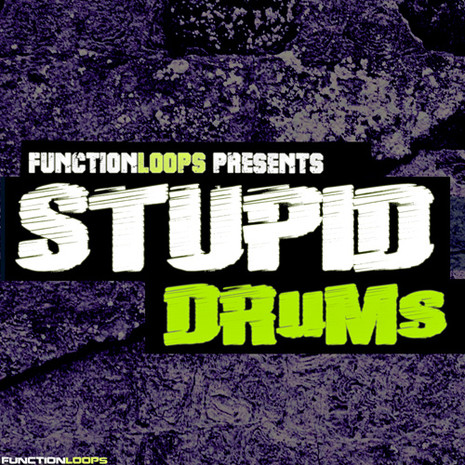 Stupid Drums