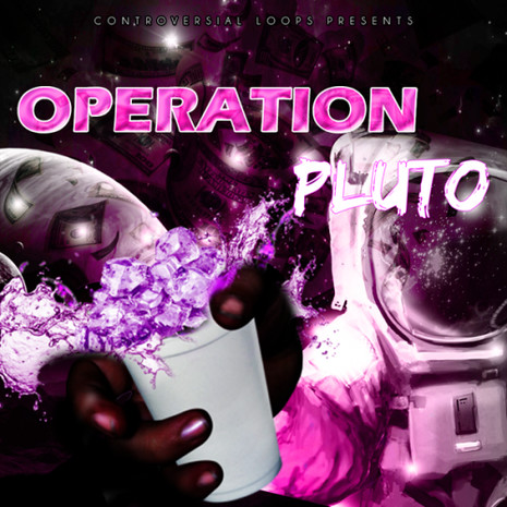 Operation Pluto
