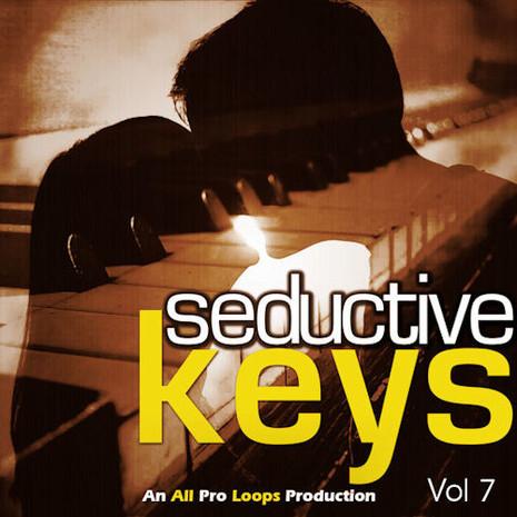 Seductive Keys 7
