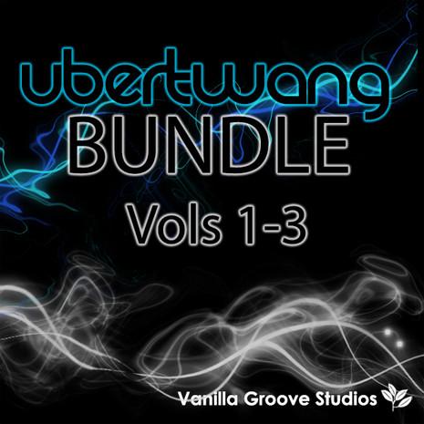 Ubertwang Bundle (Vols 1-3)