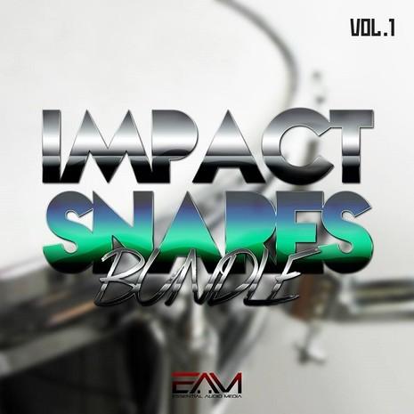 Impact Snares Bundle Vol 1