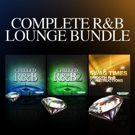 Complete R&B Lounge Bundle