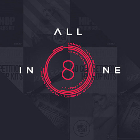 All In One 8