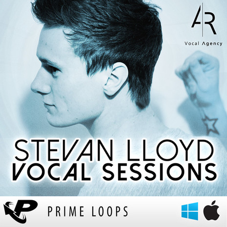 Stevan Lloyd Vocal Sessions