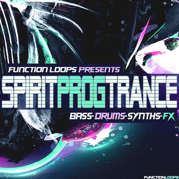 Spirit Progressive Trance & Psy