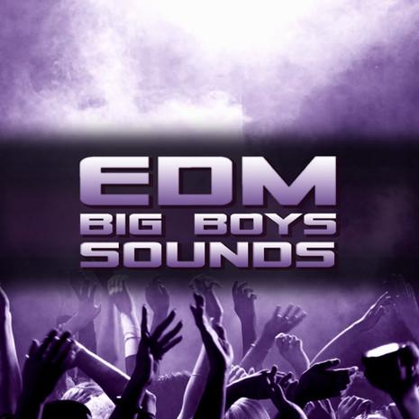 EDM Big Boys Sounds