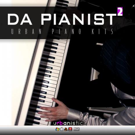 Da Pianist Vol 2