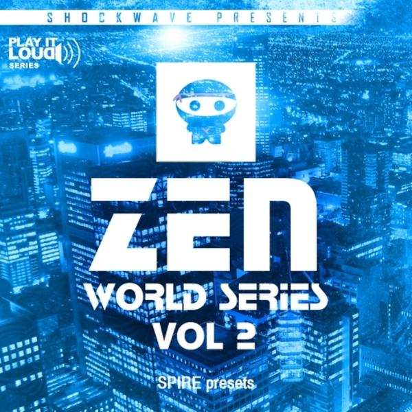 Play It Loud: Zen World Series Vol 2 For Spire