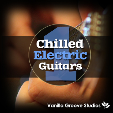 Chilled Electric Guitars Vol 1