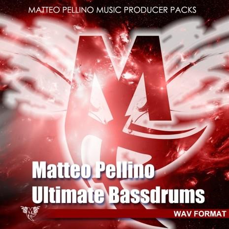 Matteo Pellino: Ultimate Bass Drums