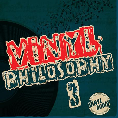 Vinyl Philosophy 3