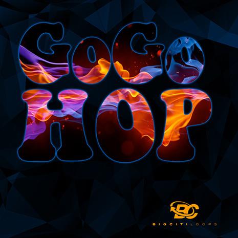 Go Go Hop