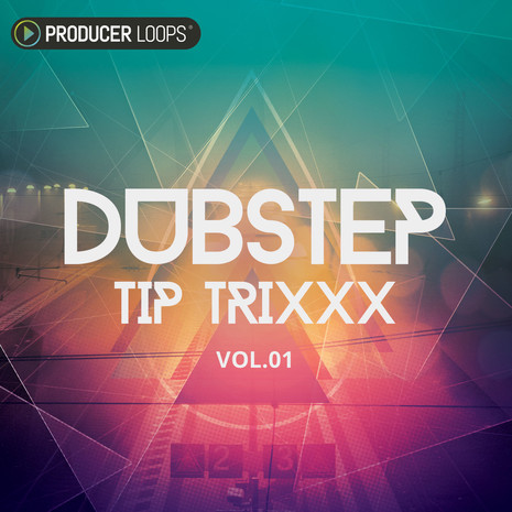 Dubstep Tip Trixxx Vol 1