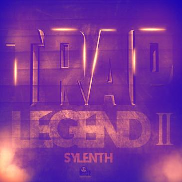 Trap Legend For Sylenth 2