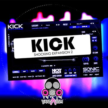 KICK: Shocking Expansion 2